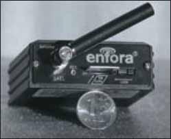 Внешний вид терминала Enfora SA-EL EDG1228