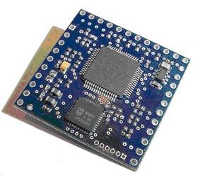 Внешний вид модуля Arygon ACMA 13,56 МГц
