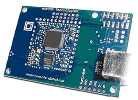 Внешний вид модуля Arygon APPA