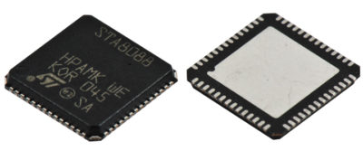 Teseo-II STA8088FG