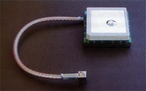 Фотография антенны Wi-Sys WS3950/60