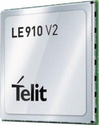 Модуль LE910-EU V2