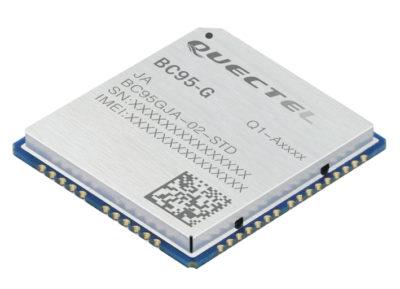 Внешний вид модуля Quectel BC95-G