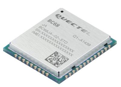 Внешний вид модуля Quectel BC68