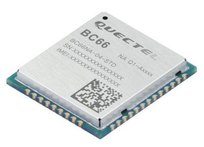 Внешний вид модуля Quectel BC66