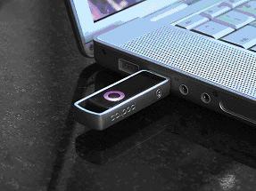 Адаптер Bluetooth от Callpod