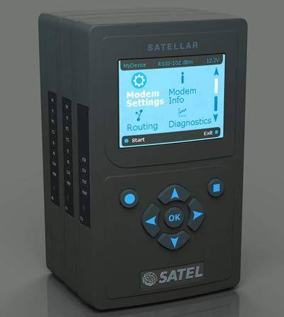 Радиомодем SATELLAR компании SATEL