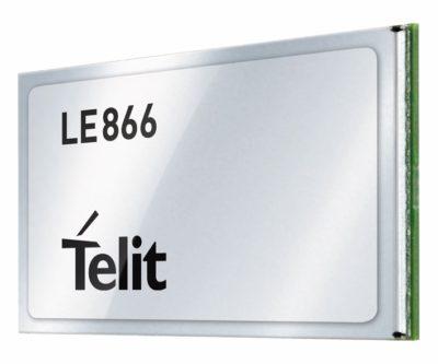 Модуль LE866-SV1