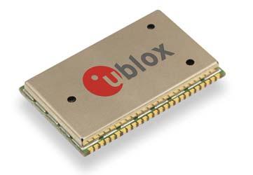Внешний вид GSM-модуля серии LEON