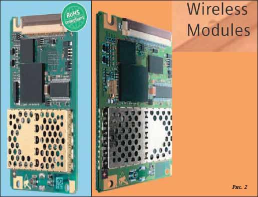 GSM модуль TC35i/MC35i