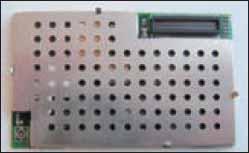 Внешний вид модуля SIM100S