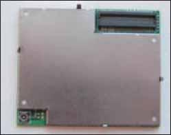 Внешний вид модуля SIM200