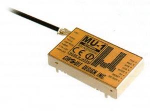 Внешний вид модуля MU-1