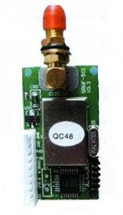 Внешний вид модуля SRWF-501