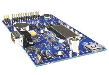Отладочный комплект SDK-BLE112-Bluegiga