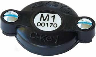 Внешний вид C-Key