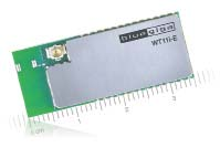 Внешний вид модуляWT11i-E