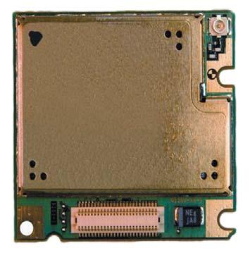 Модуль TRM-3a