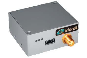 Терминал TRM-3aT USB