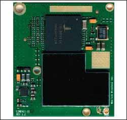 Внешний вид модуля EZWFM09-02
