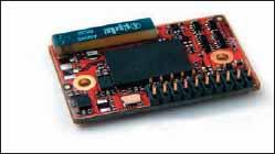 Внешний вид модуля OWLAN211b