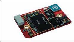 Внешний вид модуля OWSPA311g