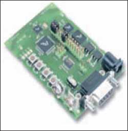 Отладочный модуль MC13192DSK компании Freescale
