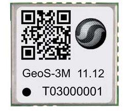 Внешний вид модуля «ГеоС-3М»