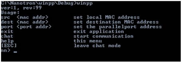 Программа winpp