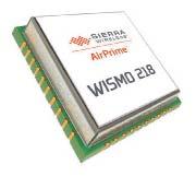 GSM/GPRS-модуль WISMO218