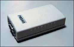 Радиомодем РМД400-PD0