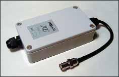 Радиомодеим РМД400-SPx