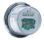 Полупроводниковый электронный счетчик электроэнергии