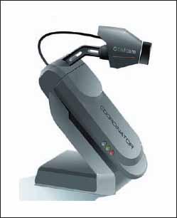 Внешний вид GSM-Internet видеокамеры Videofon-Vision