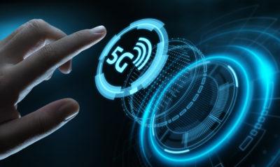Пять прорывных технологий 5G. Часть 1. Архитектура, частотные диапазоны, MIMO