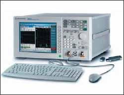 Внешний вид измерительного комплекса Agilent E6601A