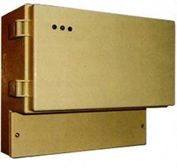 Внешний вид GSM-коммуникатора