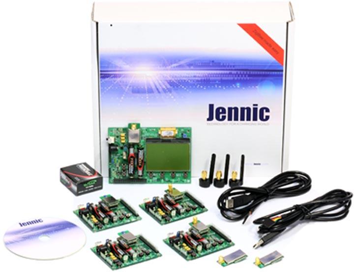 Отладочный комплект JN5139-EK010