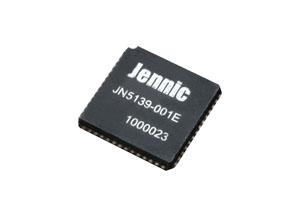 Беспроводной микроконтроллер JN5139