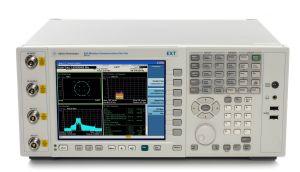 Решение для тестирования устройств беспроводной связи в условиях производства