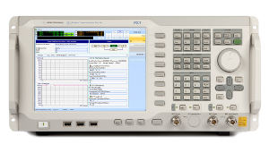 Решение для тестирования беспроводной связи PXT компании Agilent Technologies