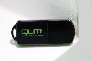 Новый Wi-Fi-адаптер для Vivitek Qumi Q5