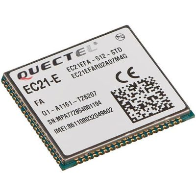 модуль EG06 от Quectel Wireless Solutions в линейке Lte-Advanced Cat.6