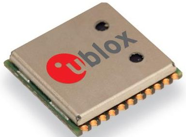 GPS U-blox 6