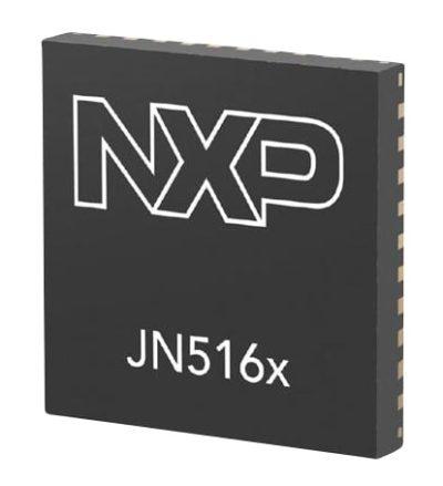 Компания NXP Semiconductors анонсировала доступность семейства JN516x, беспроводных микроконтроллеров для Интернета вещей, а также нового оценочного набора, который упрощает разработку коммерческих ZigBee, JenNet-IP и других приложений IEEE 802.15.4.