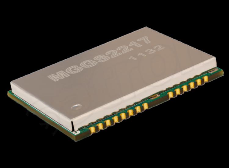 ГЛОНАСС/GPS-модуль MGGS2217