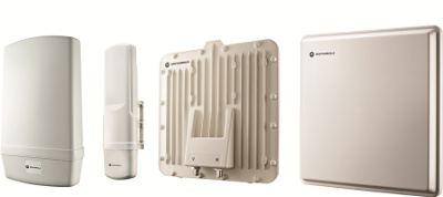 Новые беспроводные Ethernet-мосты Motorola Solutions