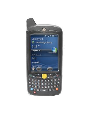 Новые мобильные решения Motorola Solutions для работы на выезде