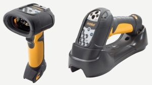 Сканеры штрих-кодов DS3500-ER с большой дальностью считывания от Motorola Solutions