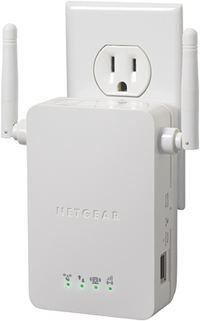 Повторитель сигнала Wi-Fi для расширения покрытия домашней сети